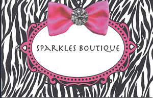 sparkles boutique southport